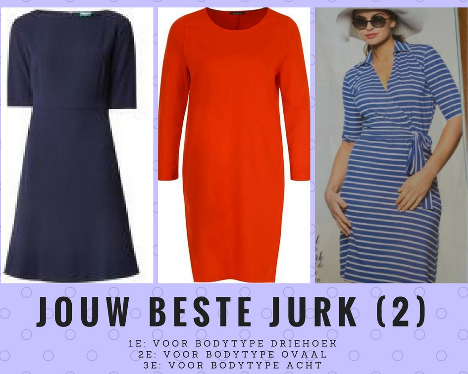 Jouw beste jurk (2)