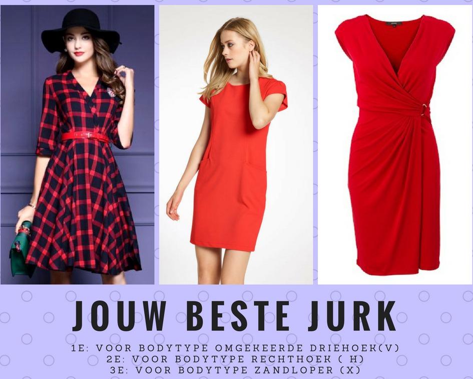 Jouw beste jurk (1)