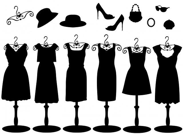 Welke halslijn past bij jou?
