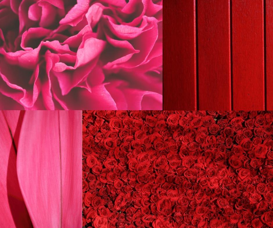 Zit jij in een roze of rode periode?