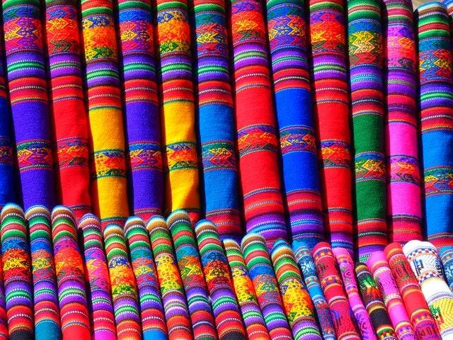 Kleding en Zelfvertrouwen; de kracht van kleur