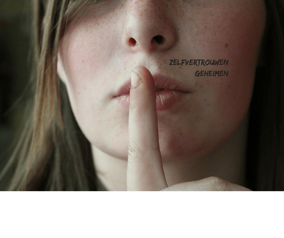 Gastblog: Geheimen voor het verbeteren van je zelfvertrouwen
