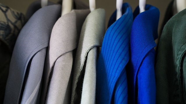Valkuilen van je kledingstijl (2) Klassiek