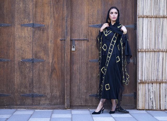 'Valkuilen' van de flamboyante/ extravagante kledingstijl (4)