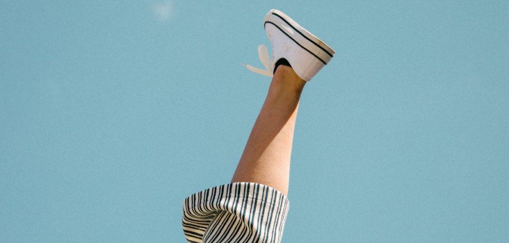 kledingtips lange benen