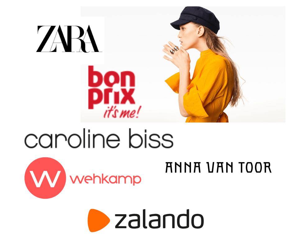 Tips voor online kleding kopen